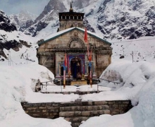 SHREE BADRINATH - ...
